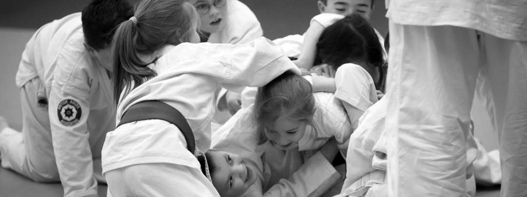 childrens classes dublin
