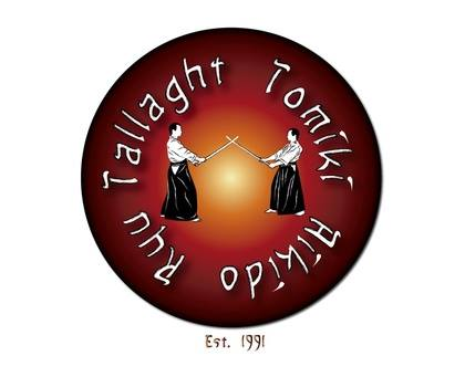 Tallaght Tomiki Aikido Ryu Logo