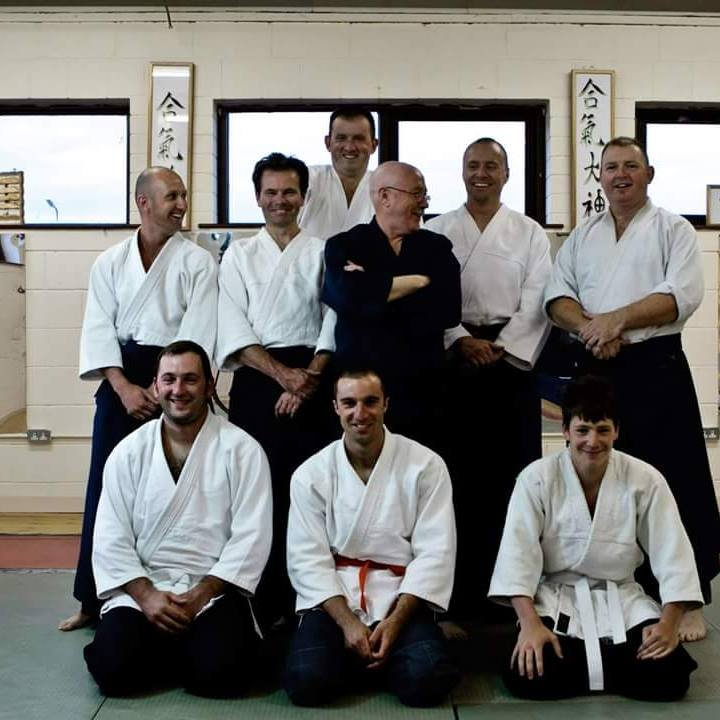 Tallaght Tomiki Aikido Ryu