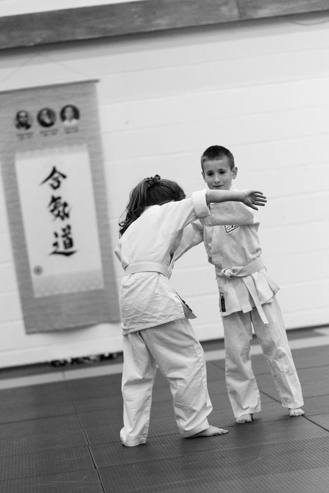 kids martial arts classes children