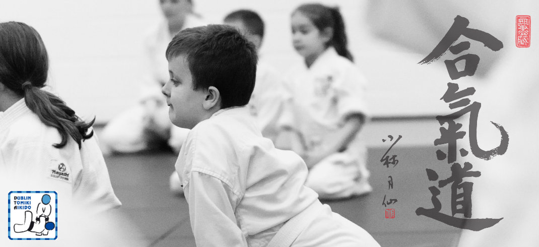 childrens martial arts classes dublin