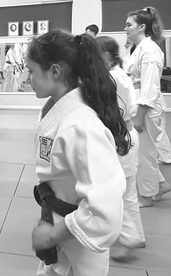 women girls martial arts classes