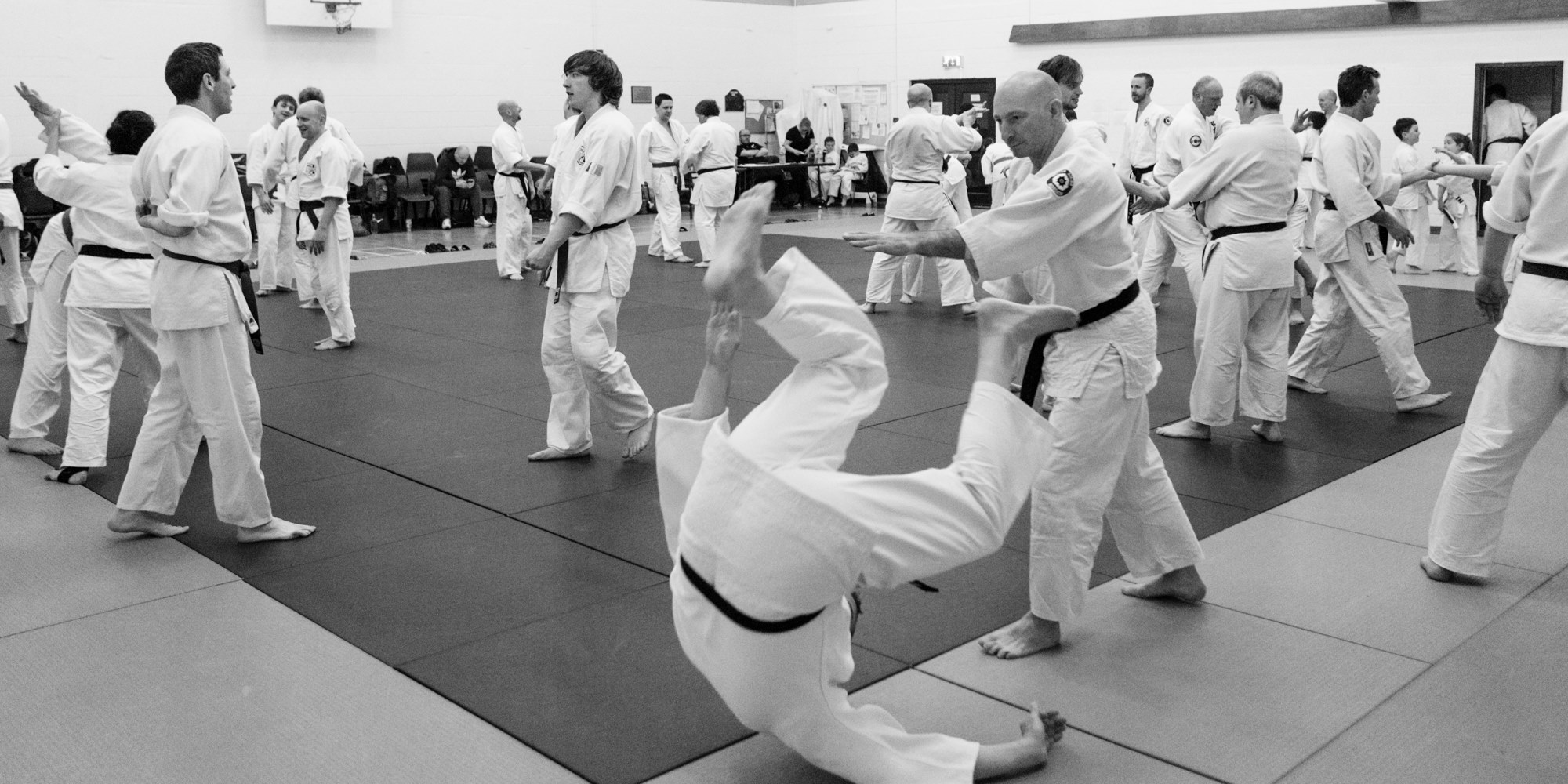 martial arts classes dublin adults