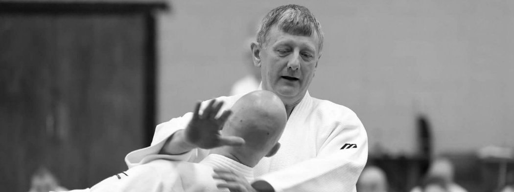 Bob Jones Aikido